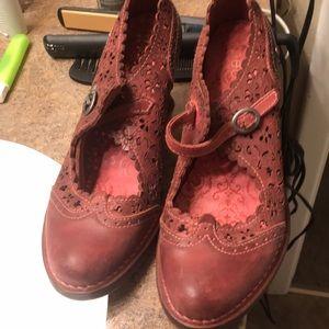 Neosen heels
